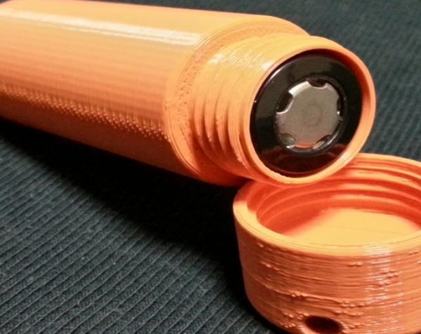 电池存储盒 3D模型  图10