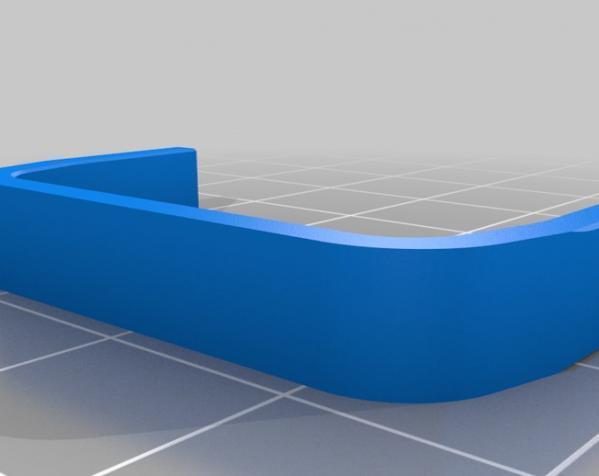 迷你垃圾桶 3D模型  图5