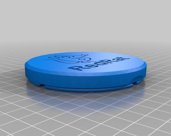 可折叠的小杯 3D模型  图7