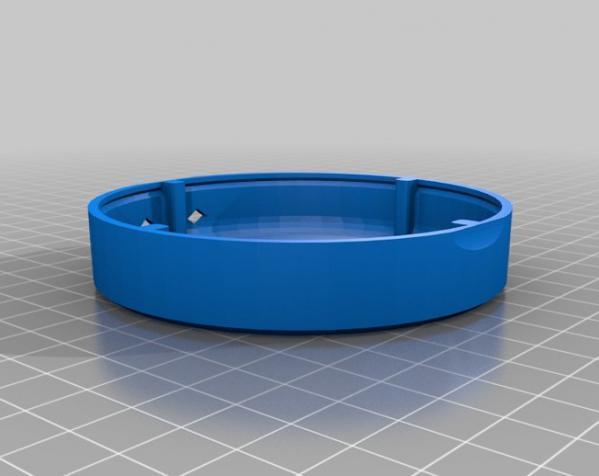 可折叠的小杯 3D模型  图10