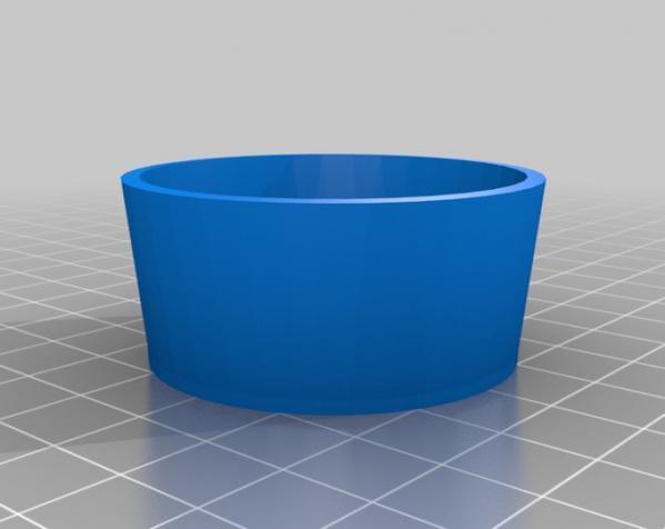 可折叠的小杯 3D模型  图9