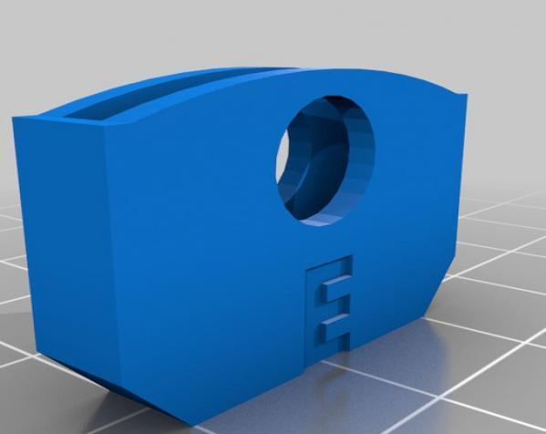 个性化钥匙套 3D模型  图9