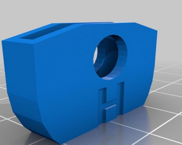 个性化钥匙套 3D模型  图16