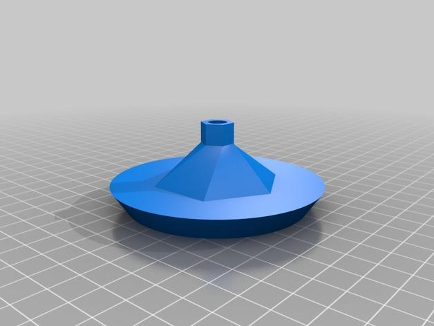 厨房水槽过滤器 3D模型  图3