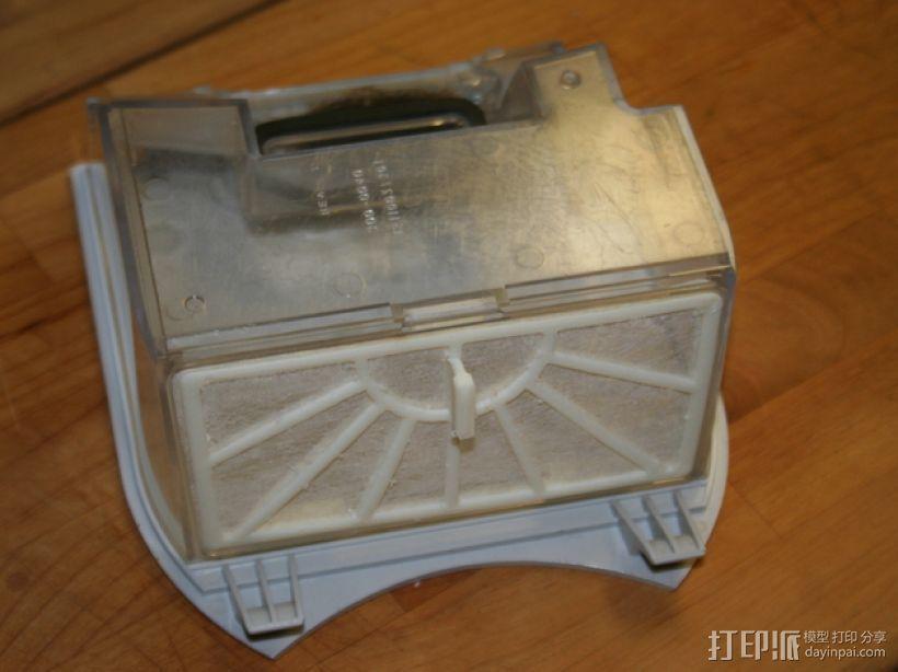Neato机器人吸尘器过滤器 3D模型  图7