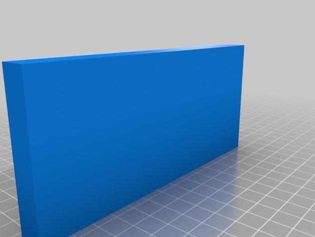 黄油盒 3D模型  图2