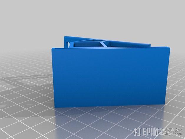 手表架 3D模型  图2