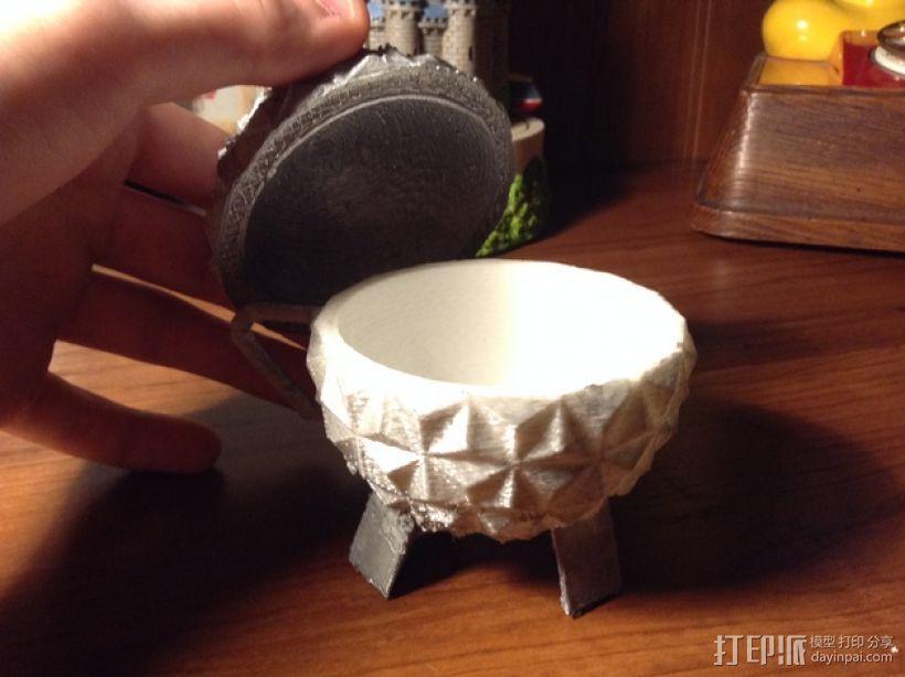 迪士尼EPCOT水杯/马克杯 3D模型  图11