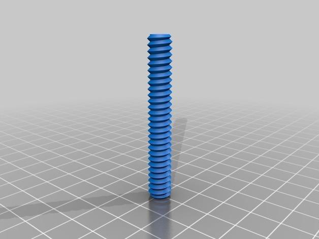 壁挂式风速计 3D模型  图6
