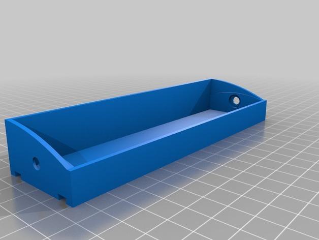 指甲油瓶架 3D模型  图5