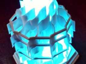 灯塔系列之光笼2 3D模型