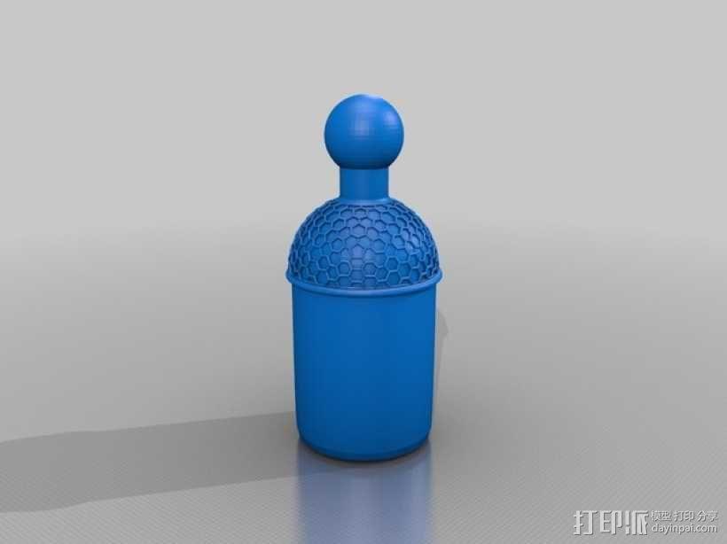 个性化香水瓶 3D模型  图6