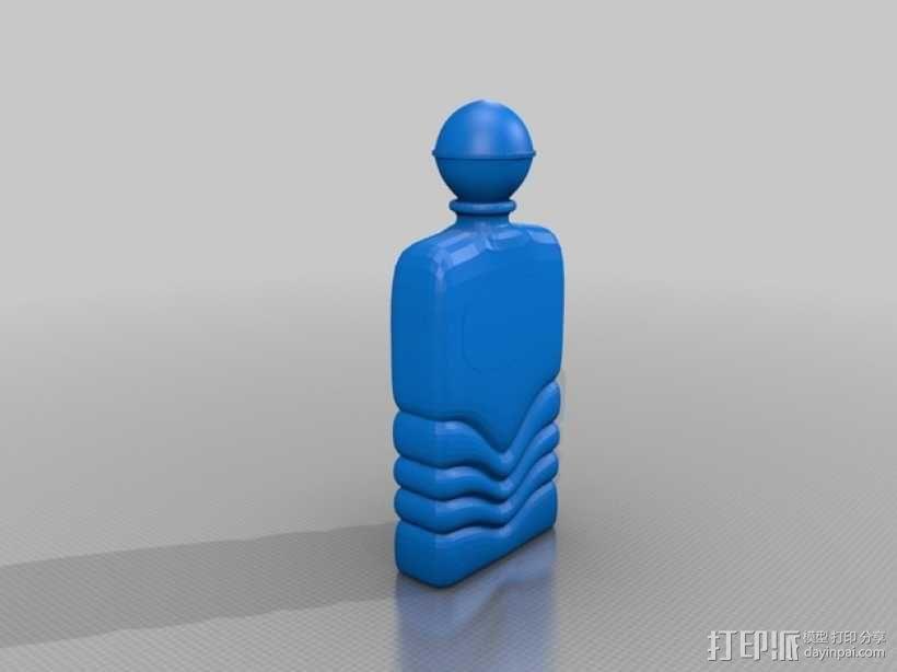 个性化香水瓶 3D模型  图16