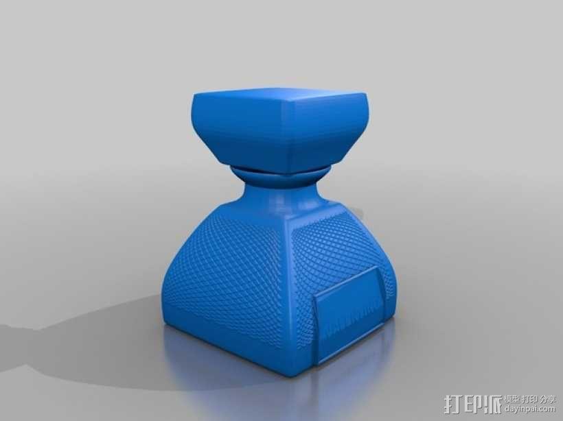 个性化香水瓶 3D模型  图17