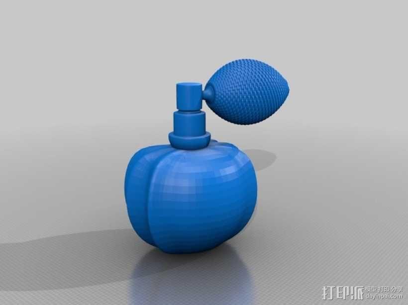 个性化香水瓶 3D模型  图18