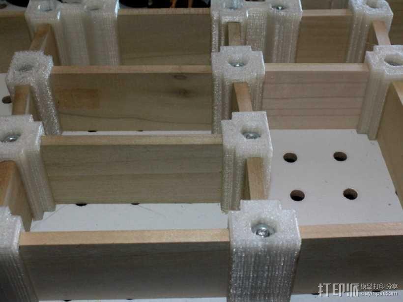 个性化工具盒 3D模型  图1