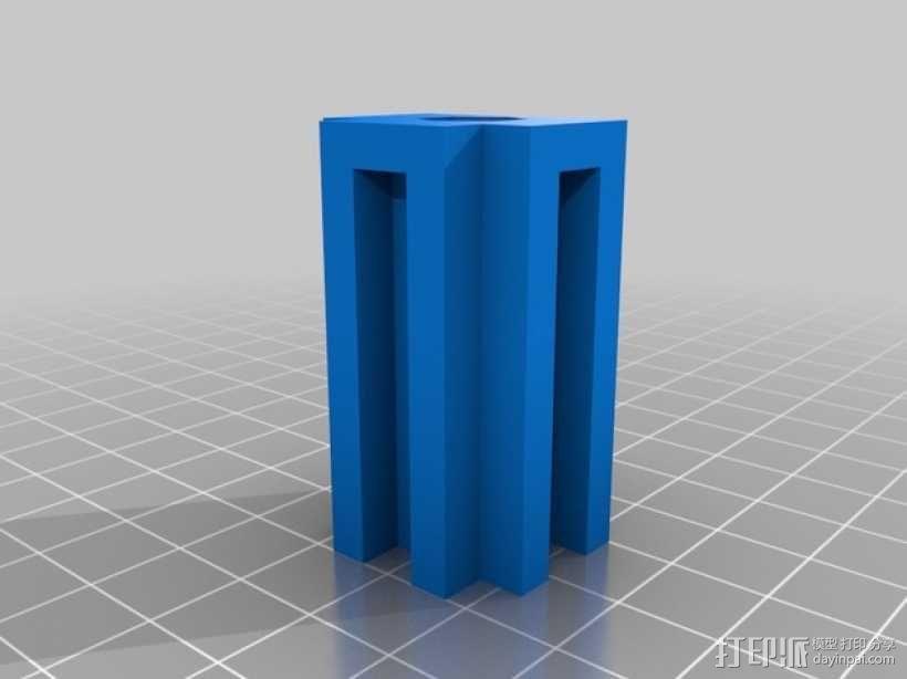 个性化工具盒 3D模型  图4