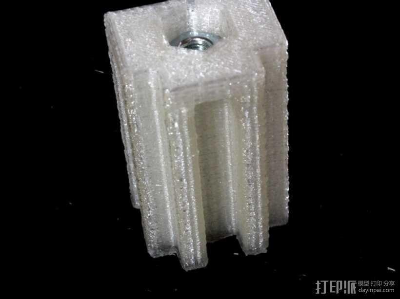 个性化工具盒 3D模型  图3