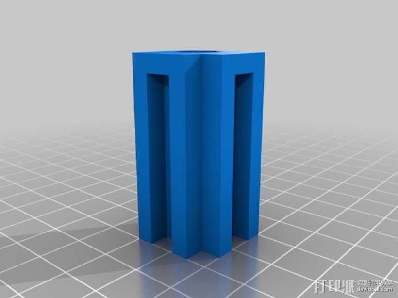 个性化工具盒 3D模型  图5