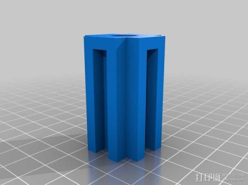 个性化工具盒 3D模型  图6