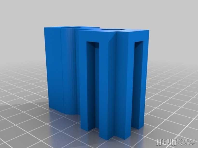 个性化工具盒 3D模型  图9