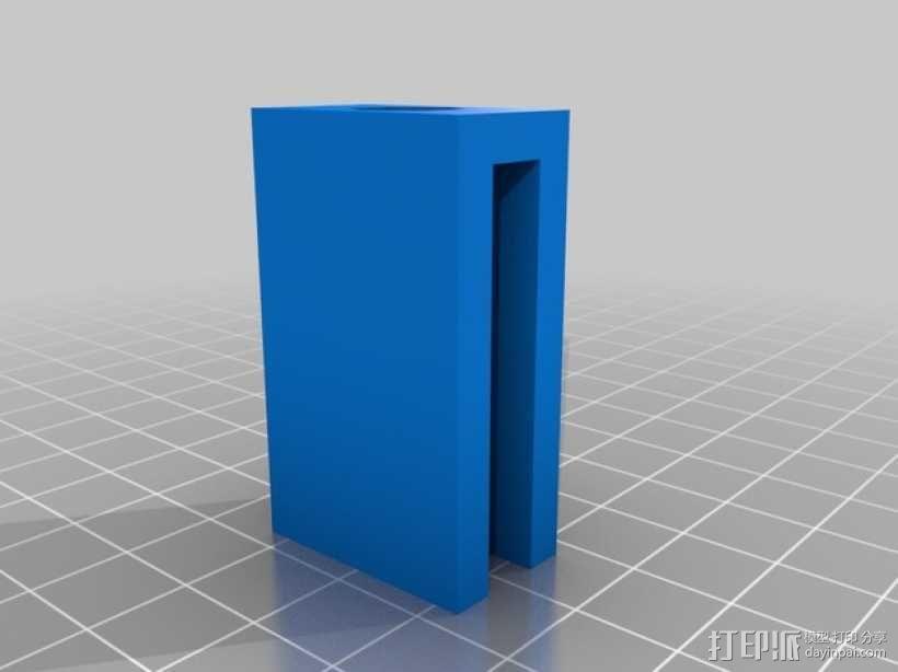 个性化工具盒 3D模型  图7