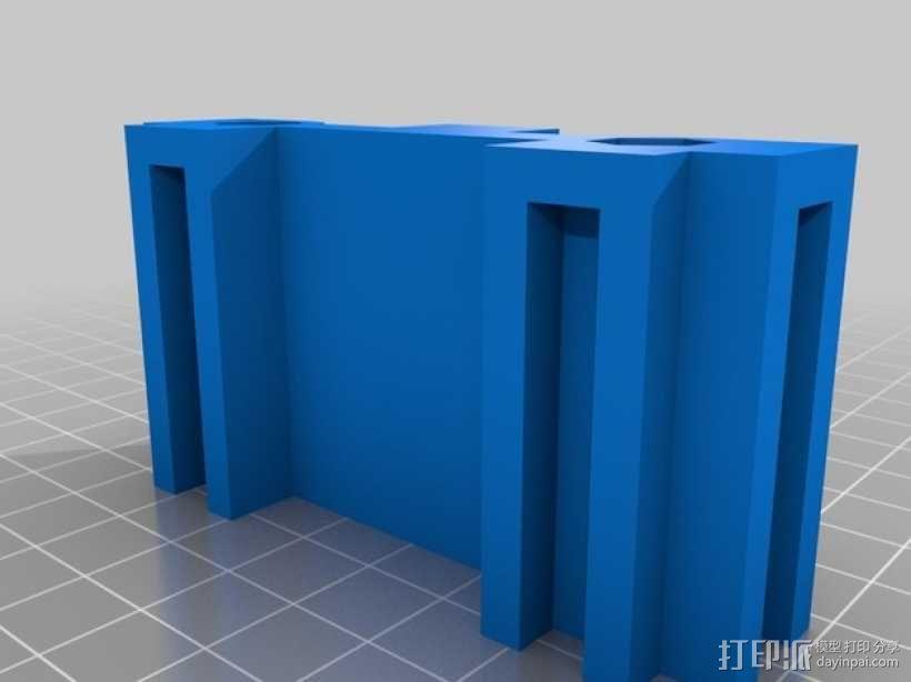 个性化工具盒 3D模型  图11