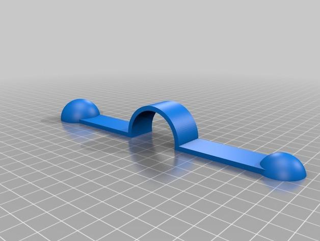 磁力量勺 3D模型  图3