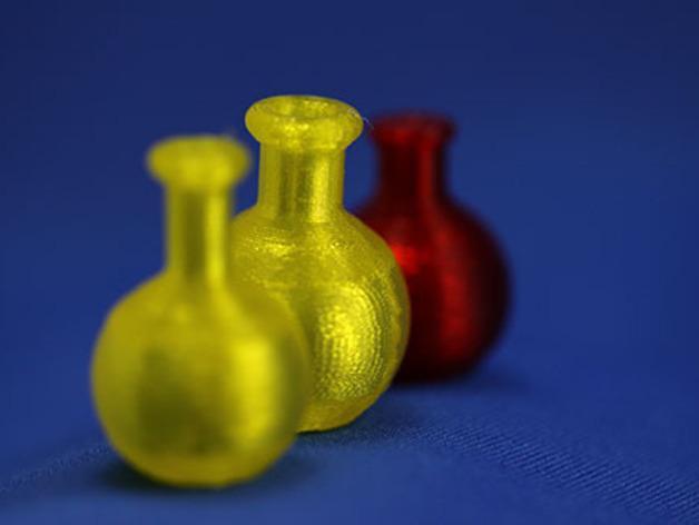 迷你药水瓶 3D模型  图11