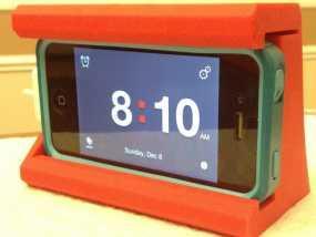 IPHONE 4/4S手机套 3D模型