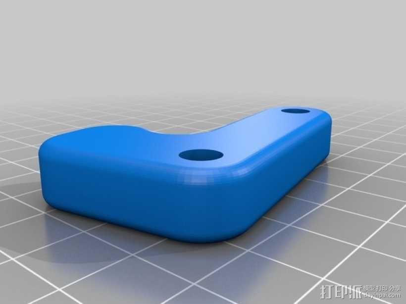 喷雾罐把手 3D模型  图8