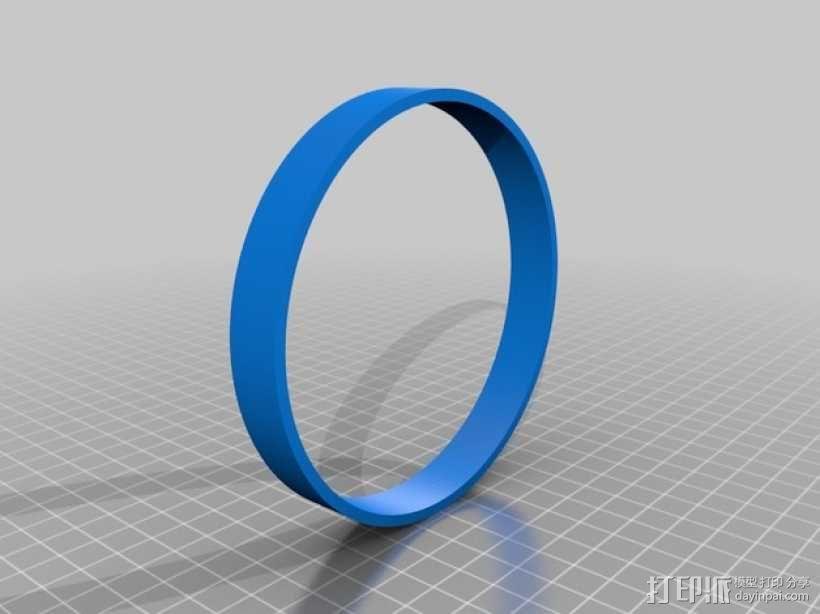 迷你数字灯塔 3D模型  图11
