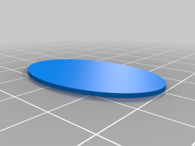 迷你幽灵灯具 3D模型  图6