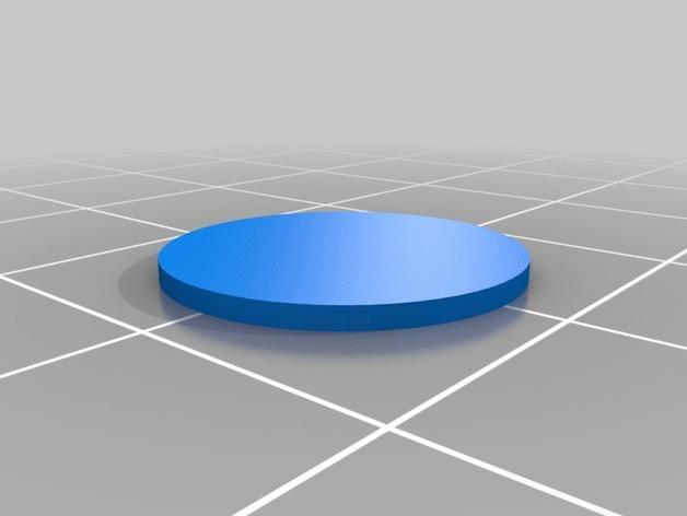 迷你幽灵灯具 3D模型  图5