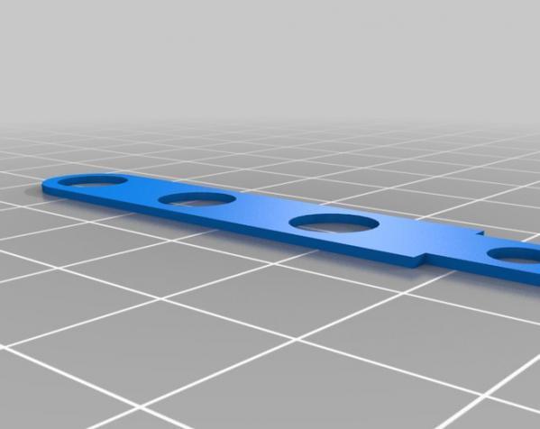 """""""冰之军刀""""手柄 3D模型  图8"""