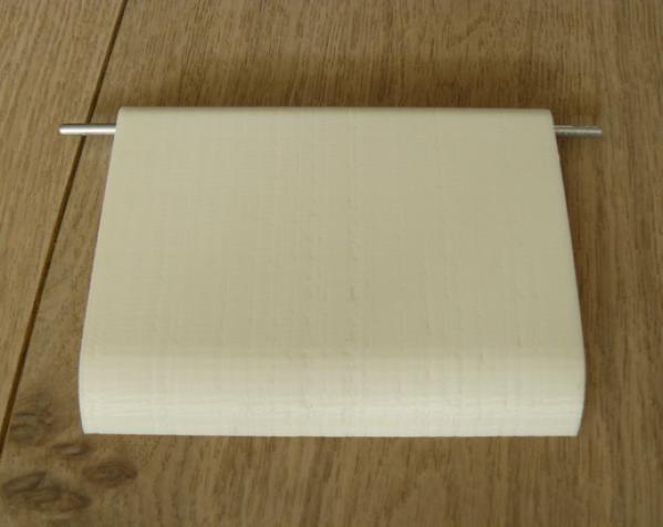 迷你厕纸架 3D模型  图8