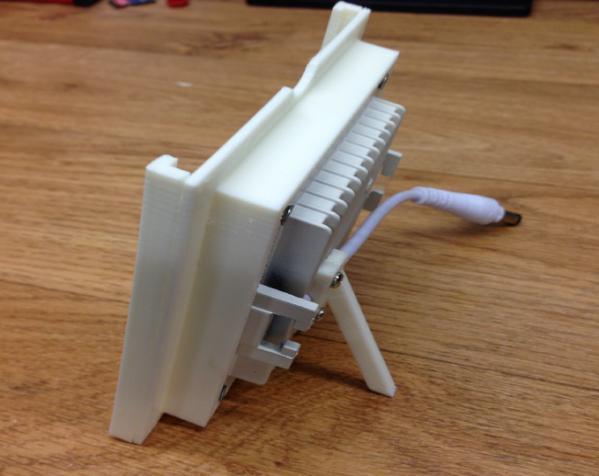 可定制化的浮光灯具 3D模型  图7