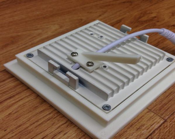 可定制化的浮光灯具 3D模型  图16