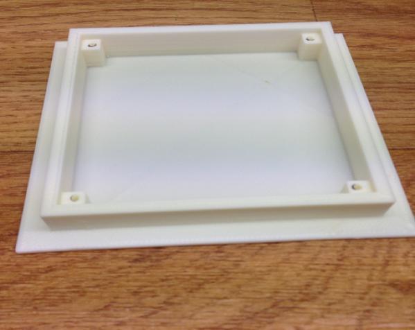 可定制化的浮光灯具 3D模型  图13