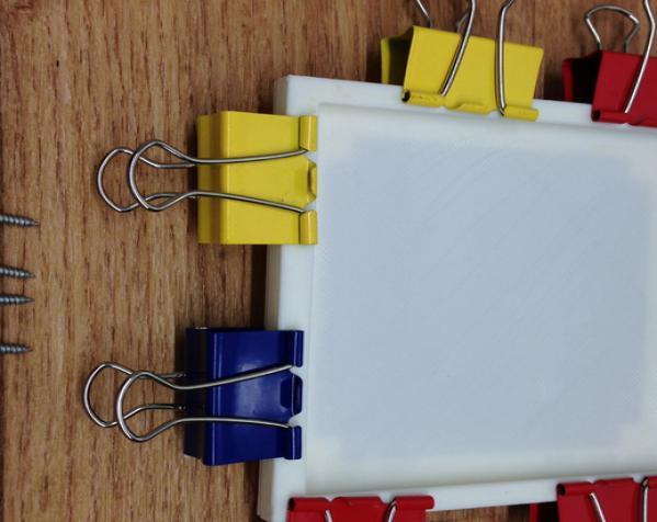 可定制化的浮光灯具 3D模型  图18