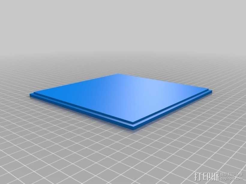 个性化鸟笼套件 3D模型  图9