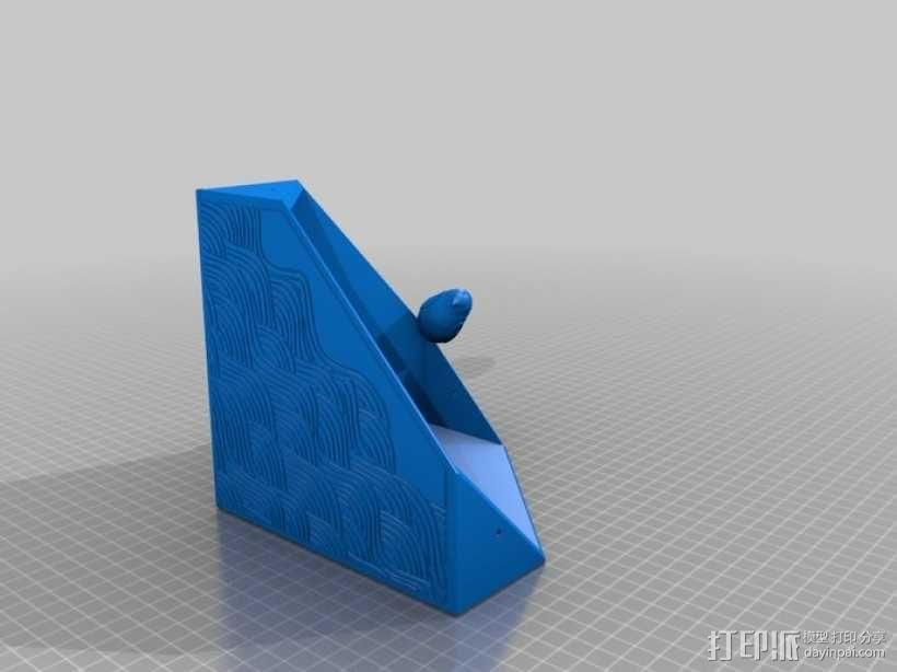 个性化鸟笼套件 3D模型  图10