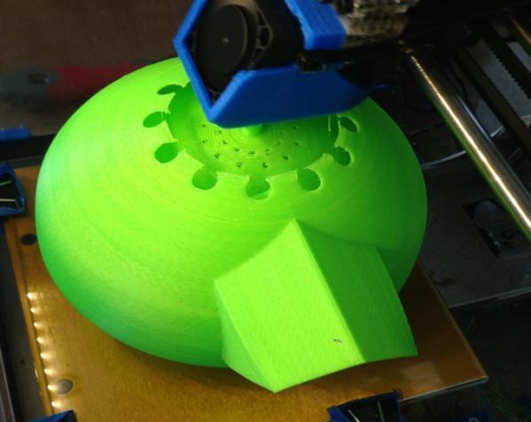 迷你个性化鸟笼 3D模型  图8
