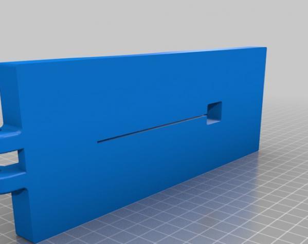 厨用刀具支架 3D模型  图9