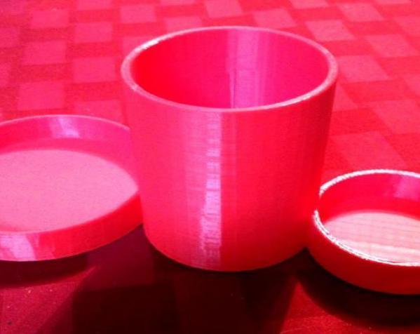 多功能咖啡架 3D模型  图3