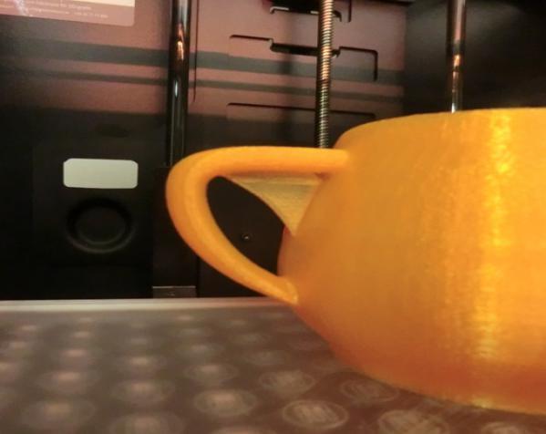 3D打印犹他茶壶 3D模型  图10