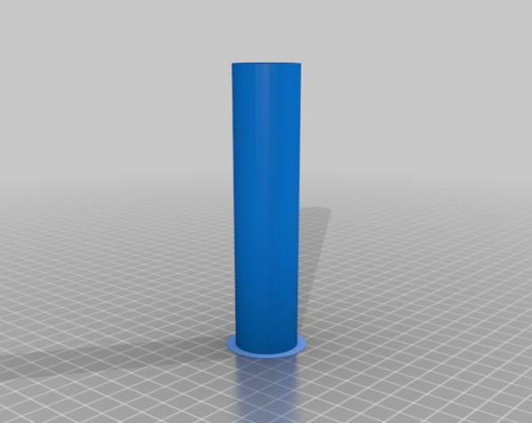迷你彩色LED灯 3D模型  图8