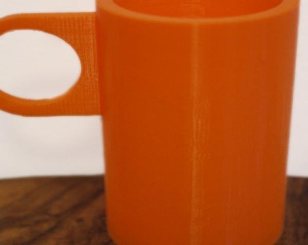 定制化茶杯 3D模型  图2