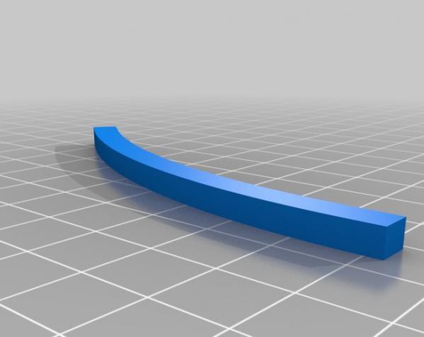 迷你三叶草盆栽 3D模型  图7