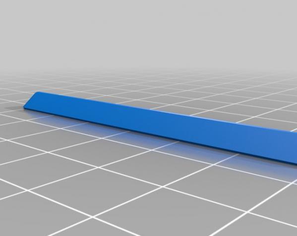 迷你化妆品架 3D模型  图4